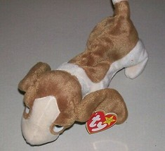 BEANIE BABY: Tracker Born June 5, 1997 W/ Tags - $2.99