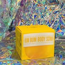 New Launch New In Box Bum Bum Body Scrub Tub Full Size! Yup Smells Like Bum Bum! image 1