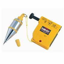 Tajima PZB-400 14oz Quick Stabilizing Plumb Bob Brand New! - $29.99