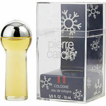 Pierre Cardin Cologne .6 Oz (snowflake Packaging) For Men - $18.63