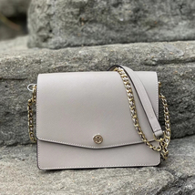 NWT Tory Burch Robinson Convertible Shoulder Bag - $318.00
