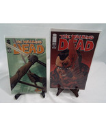 The Walking Dead 110 and 111 Image Comics Lot of 2 - $12.86