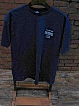 Bruce Springsteen East Street Band 2003 Concert TShirt XL 100% Cotton Local Crew - $22.24