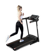 Foldable Electric Treadmill Jogging Walking Running Exercise Fitness Machine - $480.89