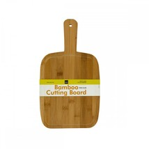 Paddle Style Bamboo Cutting Board OF979 - $51.40