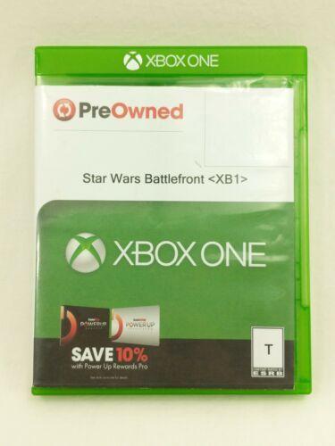 Star Wars: Battlefront Xbox One image 2