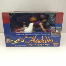 JusToys Disney's Aladdin Magic Flying Carpet 15011 - $19.80