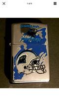 Carolina Panthers Zippo Lighter - $24.99