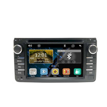 In Dash OE Fitment DVD/CD Player GPS Multimedia Navigation Radio For Toyota - $207.89
