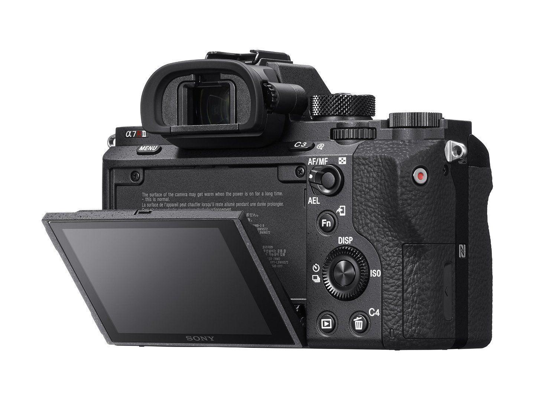 Sony a7R II Vollrahmen Spiegellose Auswechselbare Gläser Kameragehäuse