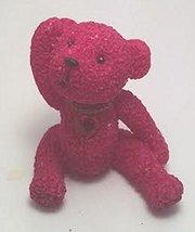 Birthday Birthstone Teddy Bear (January) - $8.50