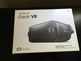 New Samsung Gear VR 2 Oculus Virtual Reality Headset 2016 SM-R323 USB-C ... - $29.99