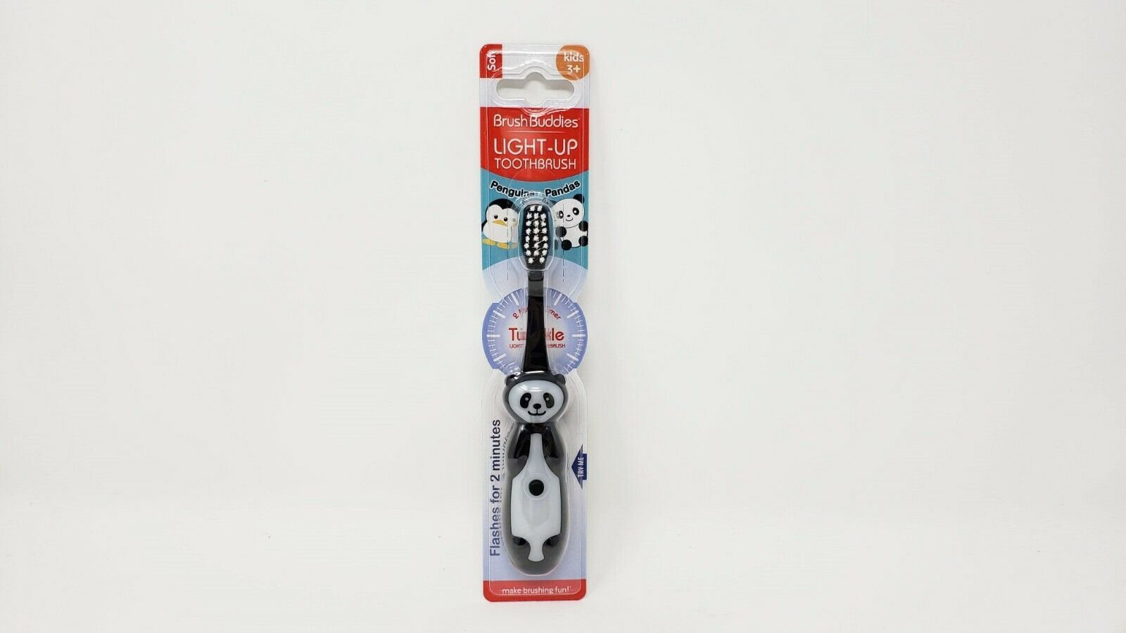 Primary image for Brush Buddies Light-Up Panda Toothbrush - New