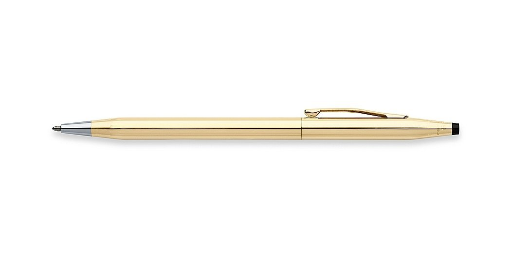 Cross Classic Century 10 Karat Gold Filled Ballpoint Pen