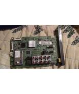 Samsung BN96-19471A Main Board BN41-01608A PN51D450A2DXZA N411 PN51D450A... - $39.99