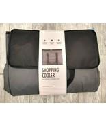 "KeepCool XLarge Shopping Cooler Bag Insulated 20"" x 15"" x 12"" - $34.64"