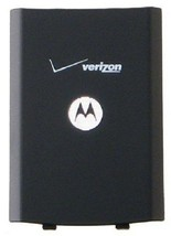 Motorola Standard Battery Door for Motorola W385 - Black - $4.94