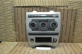 05-07 Jeep Grand Cherokee Radio Bezel Dash Trim 055111009AE Panel 595-11C4 - $55.74