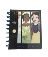 New 2021 Disney Princess The Happy Planner THP - $49.45