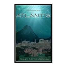 Atlantis Sealed Bottle Miracles - Close-Up Magic - Street Magic - $7.91