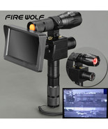850nm Infrared LEDs IR Night Vision Scope Cameras Outdoor 0130 Waterproo... - $114.34