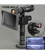 Red leds ir night vision scope cameras outdoor 0130 waterproof wildlife trap cameras b thumbtall