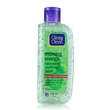 Clean and Clear Green Apple Face Wash , Oil Free 100 ml Face Wash - $9.49