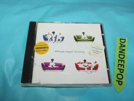 Elegant Slumming by M People (CD, May-1994, Epic) - $7.91