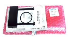 NEW FESTO MS9-MV MODULE CONNECTOR MAT. NR. 552950, SERIE: E143