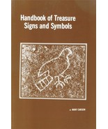 Handbook of Treasure Signs & Symbols ~ Treasure Hunting - $19.95