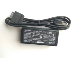 Sony SGPT123L1S Xperia Tablet USB Charger AC Adapter Power Supply - $49.99