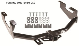 """1997-1999 Ford F-250 Trailer Hitch 2"""" Tow Receiver Class Iii Drawtite Brand New - $174.23"""