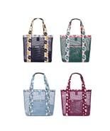 Transparent Beach Bag Women Shoulder Handbag Clear Summer Tote Candy Jel... - $11.99