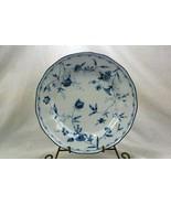 Noritake 2001 Regis Blue #4235 Dinner Plate - $12.59