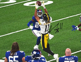* Chase Claypool Signed Photo 8X10 Rp Autographed Pittsburgh Steelers - $19.99