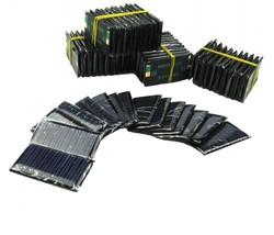 Solar Panel Polycrystalline Cell Photovoltaic Power Energy Module DIY Pr... - €12,01 EUR