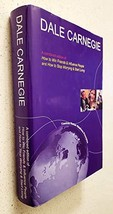 Dale Carnegie Combined Edition of How To Win [Hardcover] Carnegie, Dale image 2