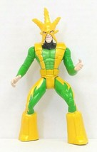 "Marvel Spider-Man Electro 5.5"" Action Figure Only 1996 ToyBiz Used - $16.00"