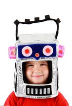 ROBOTMAN KID'S HEADWEAR HAT ONE SIZE-FUN@HALLOWEEN! - $26.79