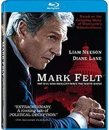 Mark Felt: The Man Who Brought Down The White House (Blu-ray) - $8.95
