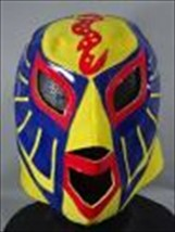 Wrestling Mask Japan The Cobra 002 Rare - $150.99