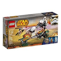 LEGO Star Wars Ezra's Speeder Bike - $49.49