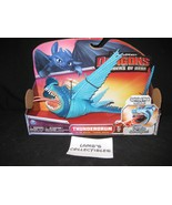 Thunderdrum Dragon How to Train Your Dragon Defenders of Berk Action Fig... - $94.91