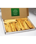 Palo Santo Sticks 150g (+-20 sticks) Premium Grade ~ Sustainably Sourced... - €15,33 EUR