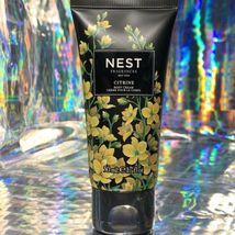Nest Pick Fragrance*BODY CREAM* Tulip Dahlia Indigo Midnight Citrine SEALED image 4