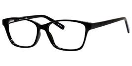 Enhance 3908 Eyeglasses in Black     - $42.95