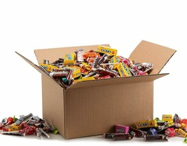 Assorted Bulk Candy, Individually Wrapped: 12 LB Box Variety Pack with Tootsie R - $53.99