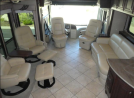2011 40-Foot Thor Damon Tuscany FOR SALE IN Murrieta, CA 92562 image 4