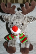 "Wild Republic Soft Plush Reindeeer 13"" - $18.56"