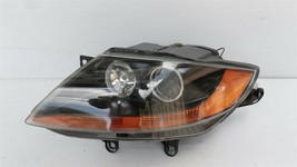 03-05 BMW Z4 E85 Roadster Xenon Hid Headlight Lamp Driver Left LH - POLISHED